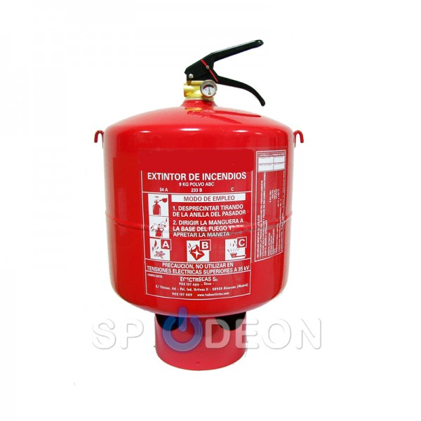 Extintor-automático-de-polvo-ABC-de-9-kg