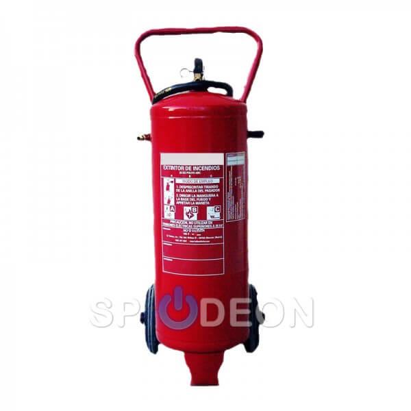 Extintor-de-polvo-ABC-de-25-kg-sobre-ruedas